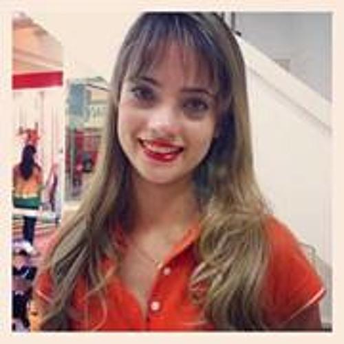 Nayara Hagstrom's avatar