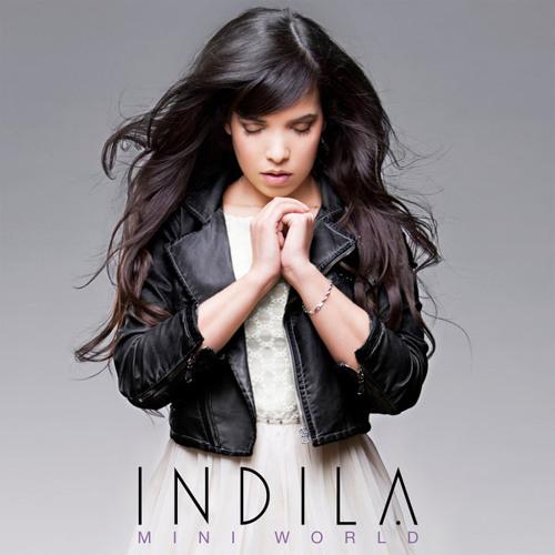 L'actualité d'Indila's avatar