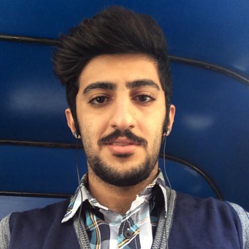 pouria7193's avatar