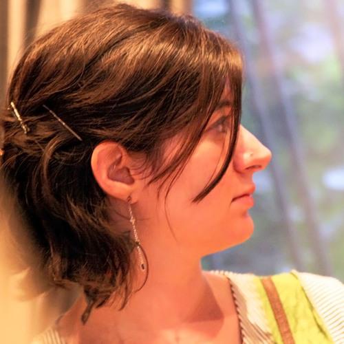 Carolina Roisinblit's avatar