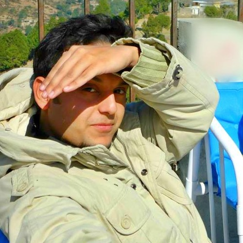 Ahsan Rehman 7's avatar