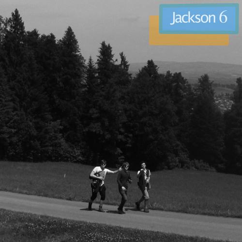 Jackson6's avatar