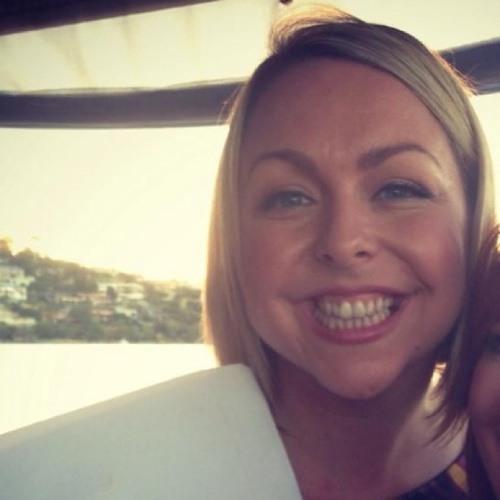 kate mcgreavy's avatar