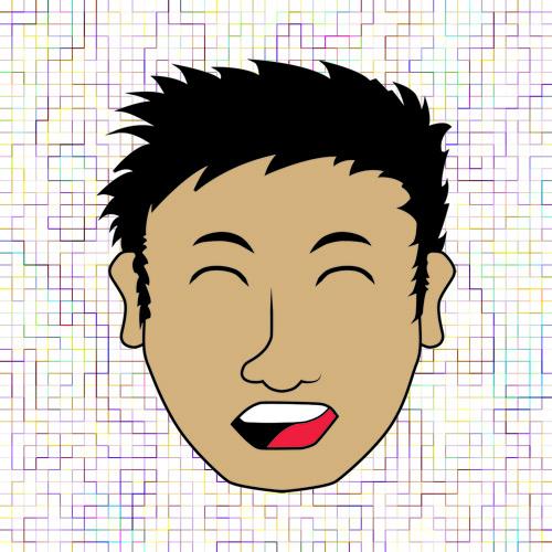 Wenjaman's avatar