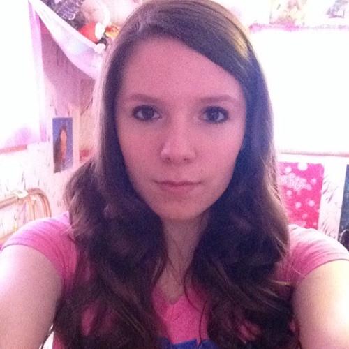 Morgan Jari's avatar