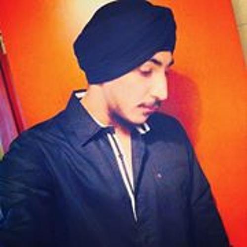 Honey Sandhu 5's avatar