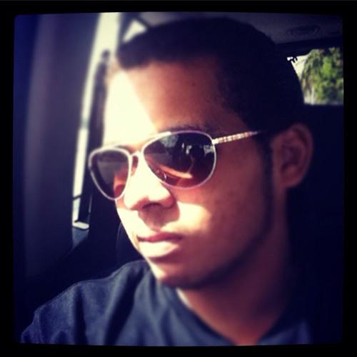 Dj Silverio's avatar