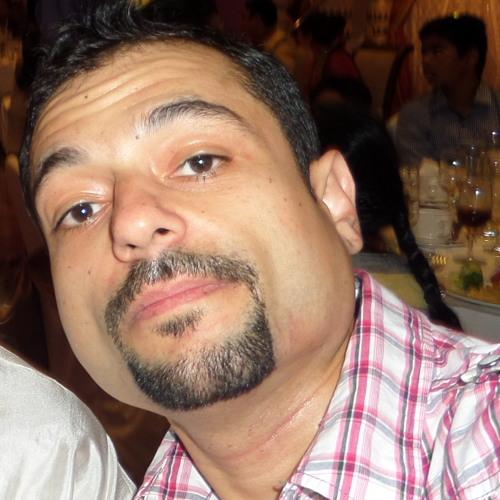 DJ Izzy Rmx's avatar