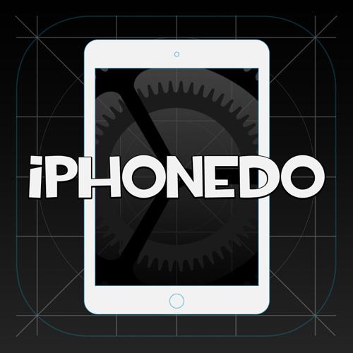 iPhonedo's avatar