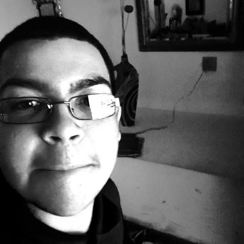 Edrik Omar's avatar