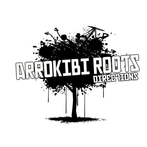 Arrokibi Roots's avatar