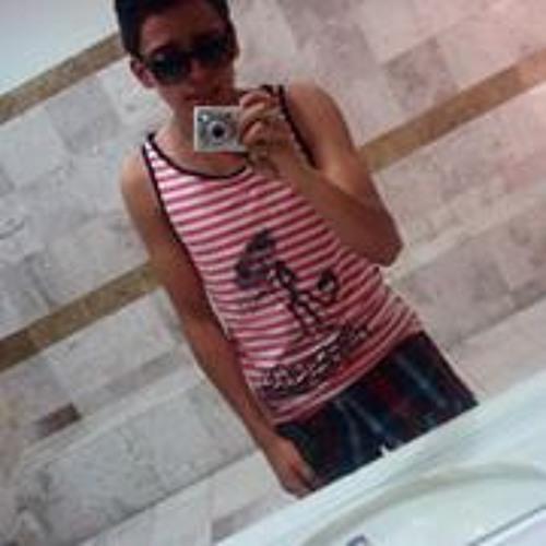 Sizder Gonzalez's avatar
