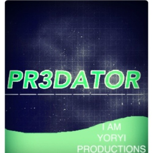 DJ-PR3DATOR's avatar