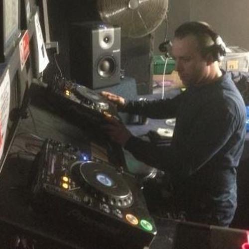 DJ Jack Daniels's avatar