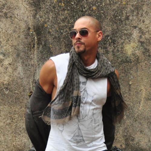 Jordan Ortega's avatar