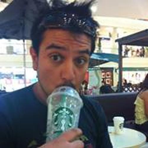 Gerson M. Ortiz Prieto's avatar
