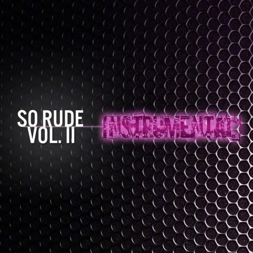 So Rude's avatar