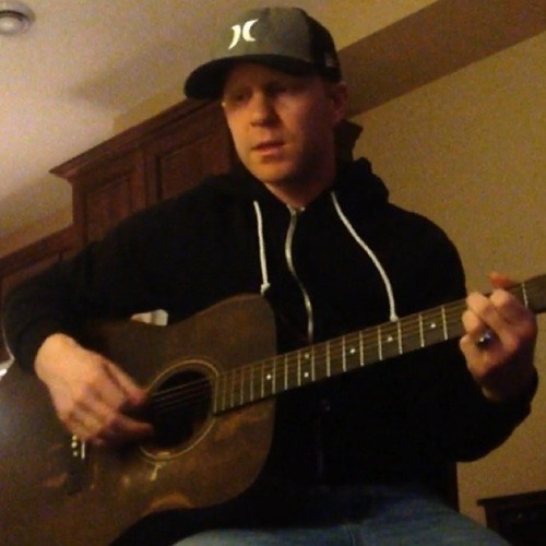 Runway Lights (Acoustic Demo) - Trent Luff by Trent L | Free