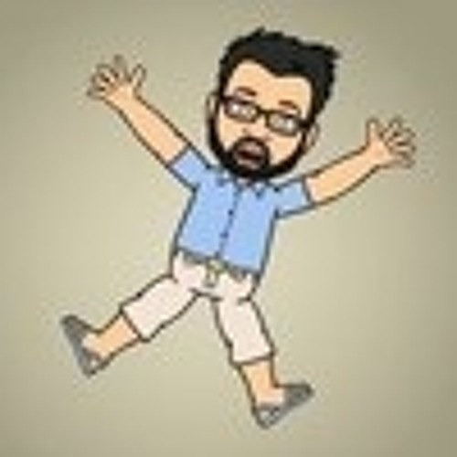 Lewis Tice's avatar
