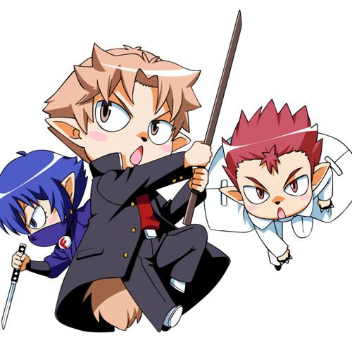 Anime_kyouhei's avatar