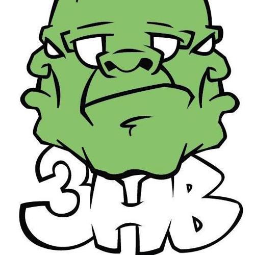Three Headed Beast's avatar