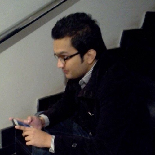 GM Abbas's avatar