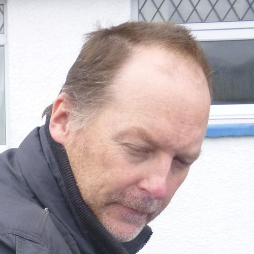 Ant G Mann's avatar