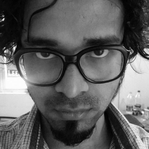 Vishnu Vimal 1's avatar