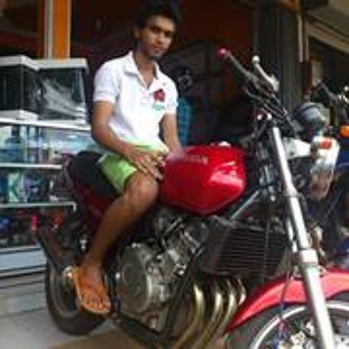Shanu Rathnayaka's avatar