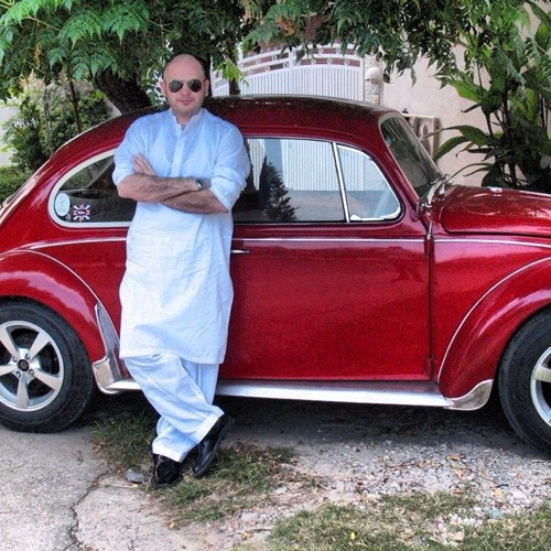 Shamyl Khan 2's avatar