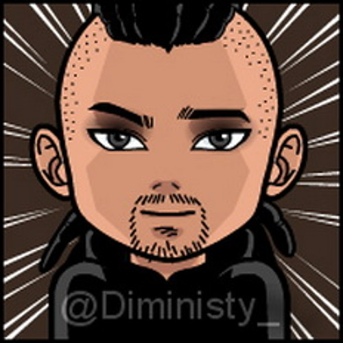 Official @Diministy_'s avatar