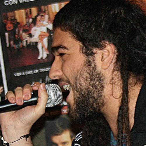 Juan Brea's avatar