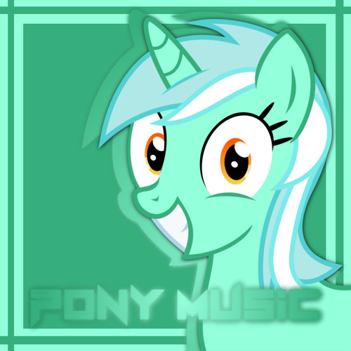 Pony Music's avatar