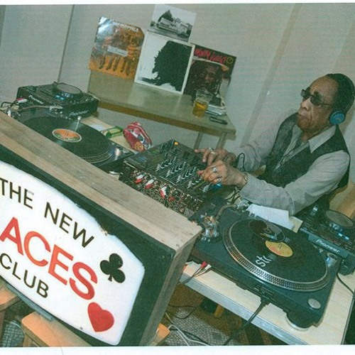 DJ Newton Ace's avatar