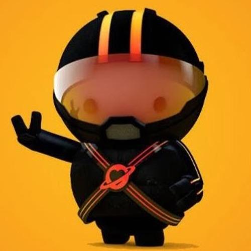 Herson Amaya's avatar