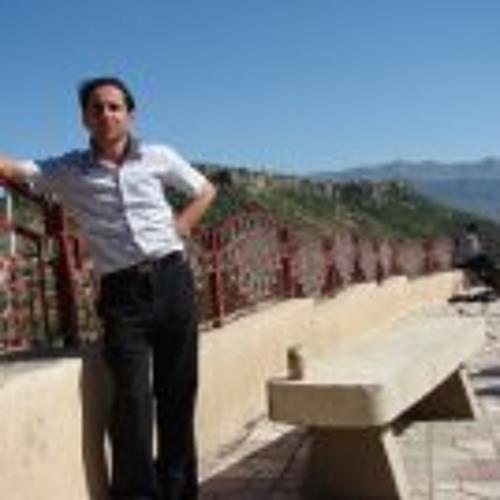 Karim Ghaderpoor's avatar