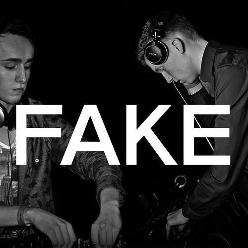 Fake DJ Duo's avatar