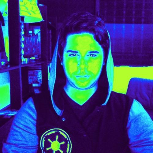 Francis Matias Torres's avatar