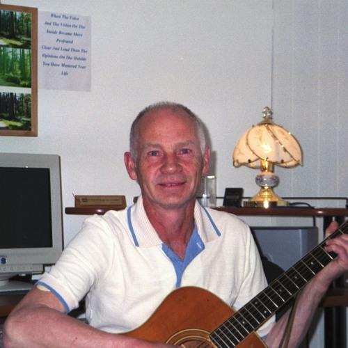 Joaquin Kenyon's avatar