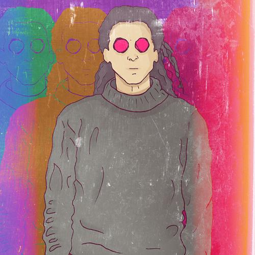 Amr Qenawi's avatar