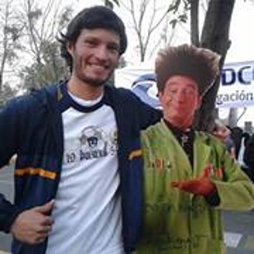 Chucho Delgado 1's avatar