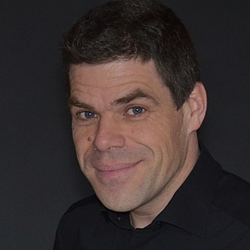 Bastian Pusch's avatar