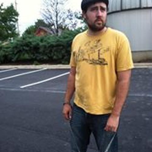 Nick Watts 21's avatar