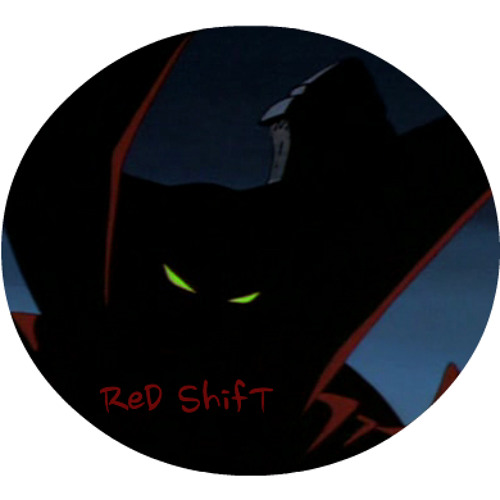 REDSHIFTuk's avatar