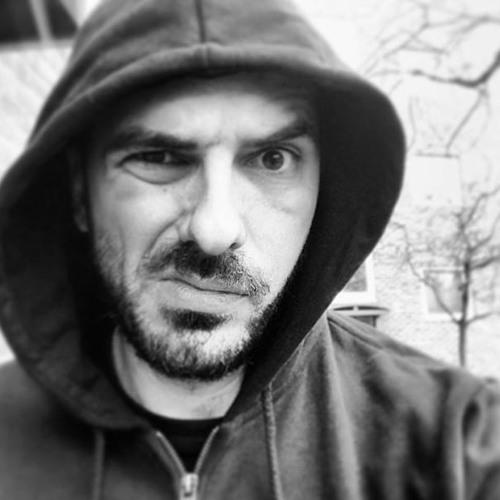 kotsarikos's avatar