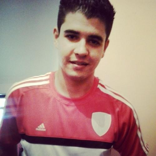 Bruno R. Mello's avatar
