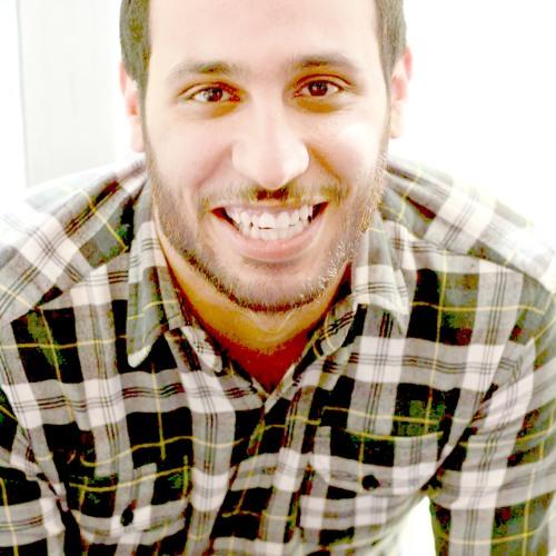 Ahmed Tounsy's avatar