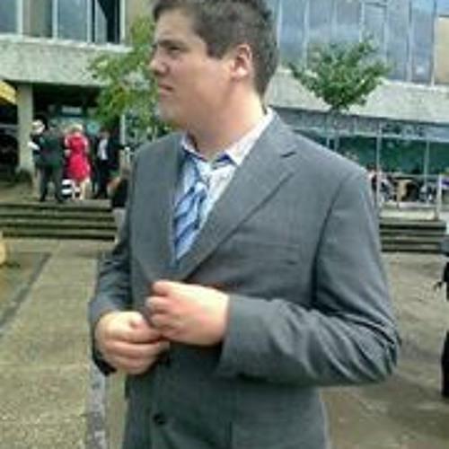 Matthew Johnson 198's avatar