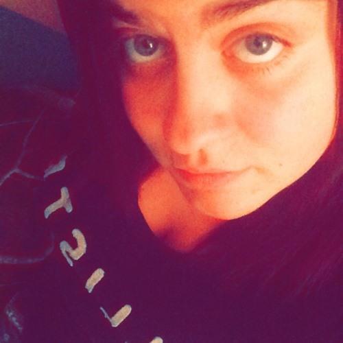 Cristana Alexandra Miller's avatar