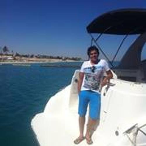 Moataz Gobran's avatar
